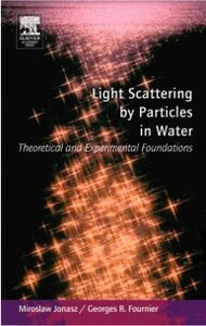Foto Cover di Light Scattering by Particles in Water: Theoretical and Experimental Foundations, Ebook inglese di Georges Fournier,Miroslaw Jonasz, edito da Elsevier Science