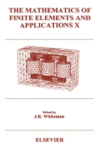 Ebook in inglese Mathematics of Finite Elements and Applications X (MAFELAP 1999) -, -