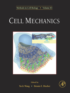 Ebook in inglese Cell Mechanics -, -