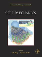 Cell Mechanics