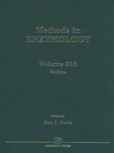 Ebook in inglese Biofilms -, -