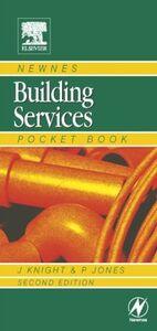 Ebook in inglese Newnes Building Services Pocket Book Jones, W.P. , Knight, John