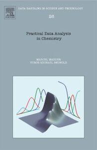 Ebook in inglese Practical Data Analysis in Chemistry Maeder, Marcel , Neuhold, Yorck-Michael