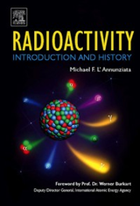 Ebook in inglese Radioactivity: Introduction and History L'Annunziata, Michael F.