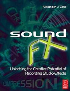 Ebook in inglese Sound FX Case, Alex