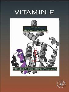 Ebook in inglese Vitamin E -, -