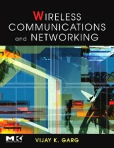 Ebook in inglese Wireless Communications & Networking Garg, Vijay