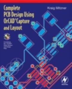 Ebook in inglese Complete PCB Design Using OrCad Capture and Layout Mitzner, Kraig