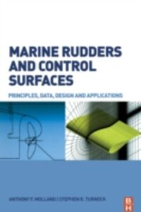Ebook in inglese Marine Rudders and Control Surfaces Molland, Anthony F. , Turnock, Stephen R.