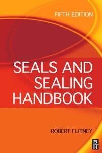 Ebook in inglese Seals and Sealing Handbook Flitney, Robert K.