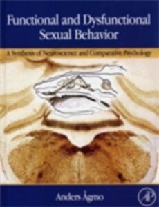 Ebook in inglese Functional and Dysfunctional Sexual Behavior Agmo, Anders