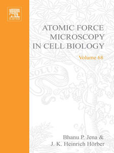 Ebook in inglese Atomic Force Microscopy in Cell Biology -, -