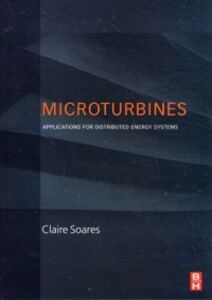 Ebook in inglese Microturbines Soares, Claire