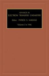ADVANCES IN ELECTRON TRANSFER CHEMISTRY VOLUME 5