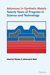 Ebook in inglese Advances in Synthetic Metals Bernier, P. , Bidan, G. , Lefrant, S.
