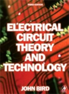 Ebook in inglese Electrical Circuit Theory and Technology Bird, John