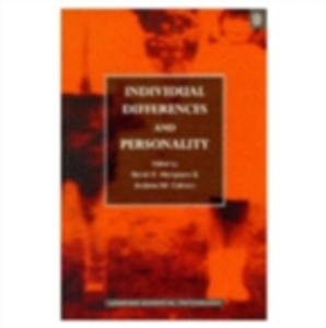 Ebook in inglese Individual Differences and Personality Ashton, Michael C.