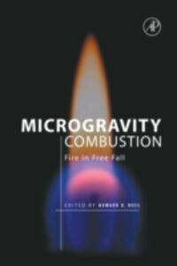 Ebook in inglese Microgravity Combustion