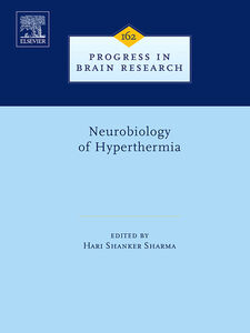 Foto Cover di Neurobiology of Hyperthermia, Ebook inglese di Hari Shanker Sharma, edito da Elsevier Science