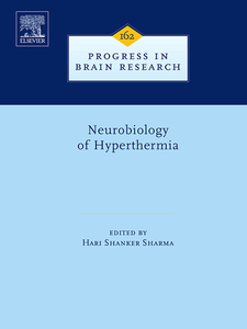 Ebook in inglese Neurobiology of Hyperthermia -, -