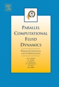 Ebook in inglese Parallel Computational Fluid Dynamics 2006 -, -