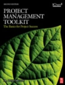 Ebook in inglese Project Management Toolkit: The Basics for Project Success Melton, Trish