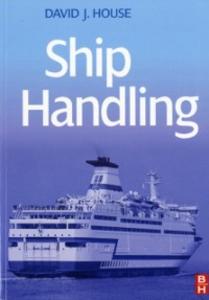 Ebook in inglese Ship Handling House, David J