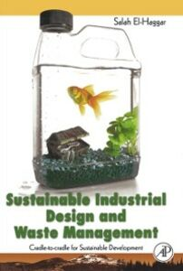 Ebook in inglese Sustainable Industrial Design and Waste Management Haggar, Salah El