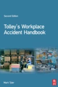 Foto Cover di Tolley's Workplace Accident Handbook, Ebook inglese di  edito da Elsevier Science