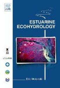 Ebook in inglese Estuarine Ecohydrology Wolanski, Eric