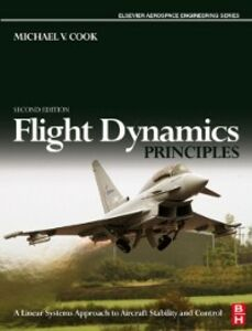 Ebook in inglese Flight Dynamics Principles Cook, Michael V.
