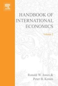 Ebook in inglese Handbook of International Economics -, -
