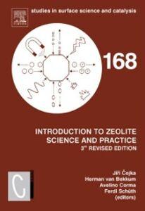 Ebook in inglese Introduction to Zeolite Molecular Sieves Bekkum, Herman van , Cejka, Jiri , Corma, A. , Schueth, F.
