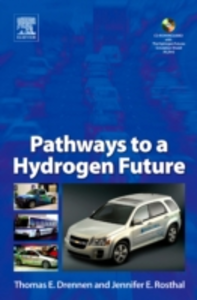 Ebook in inglese Pathways to a Hydrogen Future Drennen, Thomas E , Rosthal, Jennifer E