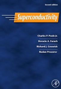 Ebook in inglese Superconductivity Creswick, Richard J. , Farach, Horacio A. , Poole, Charles P. , Prozorov, Ruslan