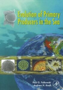 Ebook in inglese Evolution of Primary Producers in the Sea -, -
