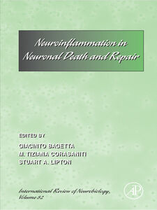 Ebook in inglese Neuroinflammation in Neuronal Death and Repair -, -