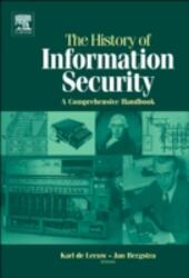 History of Information Security