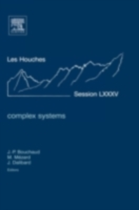Ebook in inglese Complex Systems -, -