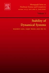 Foto Cover di Stability of Dynamical Systems, Ebook inglese di AA.VV edito da Elsevier Science