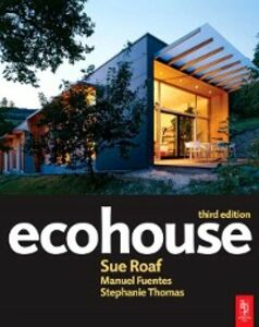 Ebook in inglese Ecohouse Roaf, Sue