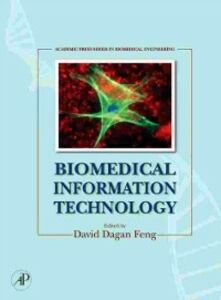 Ebook in inglese Biomedical Information Technology -, -