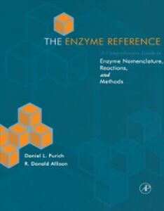 Ebook in inglese Enzyme Reference Allison, R. Donald , Purich, Daniel L.