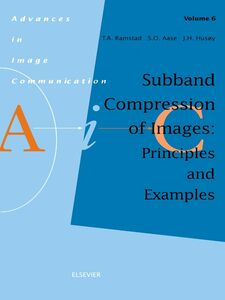 Ebook in inglese Subband Compression of Images Aase, S.O. , Husøy, J.H. , Ramstad, T.A.