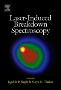Ebook in inglese Laser-Induced Breakdown Spectroscopy -, -