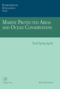 Ebook in inglese Marine Protected Areas and Ocean Conservation Agardy, Tundi S.