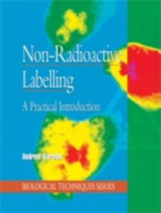 Ebook in inglese Non-Radioactive Labelling Garman, A. J.