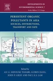 Persistent Organic Pollutants in Asia
