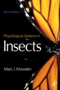 Foto Cover di Physiological Systems in Insects, Ebook inglese di Marc J Klowden,Marc J. Klowden, edito da Elsevier Science