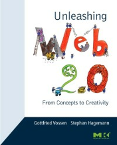 Ebook in inglese Unleashing Web 2.0 Hagemann, Stephan , Vossen, Gottfried